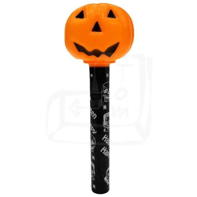 "Lampion berło ""Halloween Dynia"", 17 cm"
