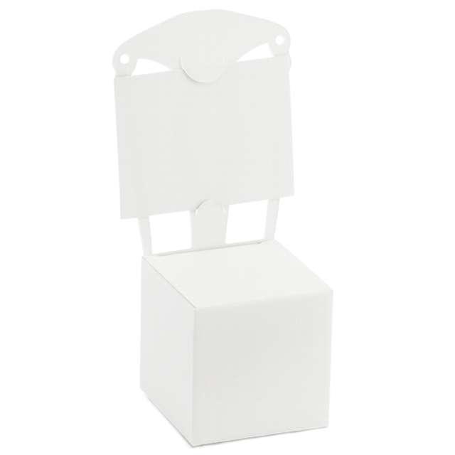 """Pudełeczka dla gości """"Krzesełko Winietka"""", 10 szt"""