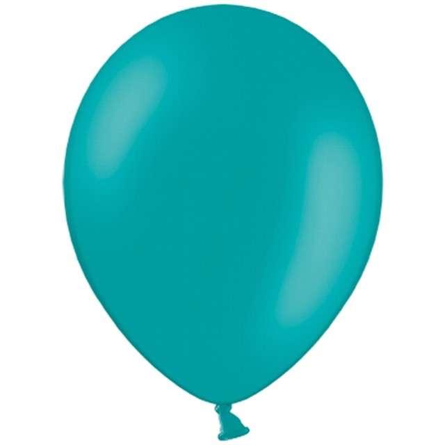 """Balony """"Pastel"""", turkusowe, 12"""" STRONG,  10 szt"""