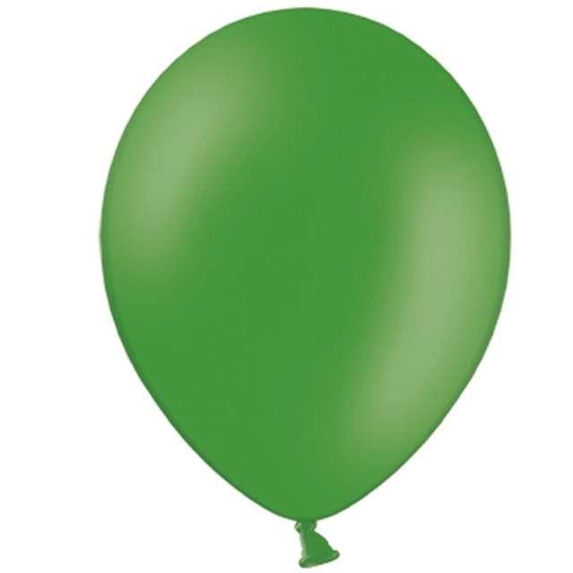 "Balony ""Pastel"", zielone, 10"" STRONG,  10 szt"