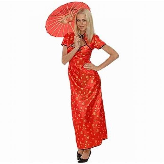 """Strój dla dorosłych """"Chińska lady"""", roz. 42"""