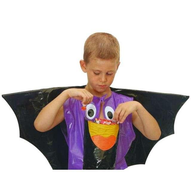 """strój dla dzieci """"Kamizelka Nietoperz ze skrzydłami"""", Fun Pack"""
