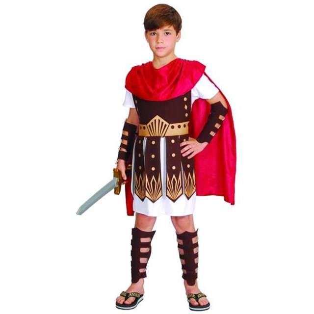"""Strój dla dzieci """"Gladiator"""", roz.130/140"""