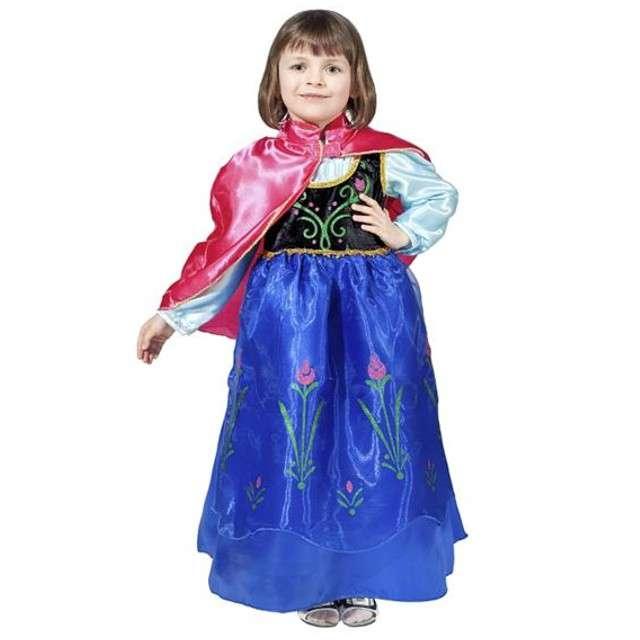 """Strój dla dzieci """"Królewna Kwiatów"""", rozm. L (7-8 lat)"""