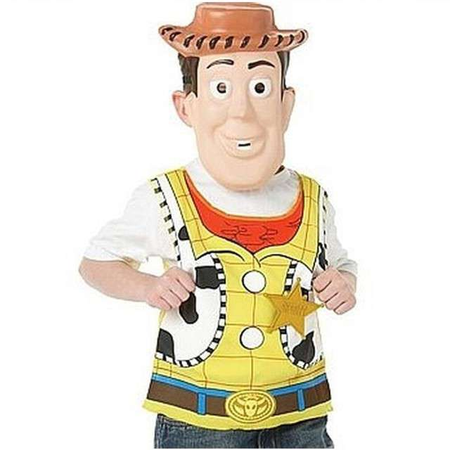 "Strój ""Chudy - Toy Story"", Rubies"