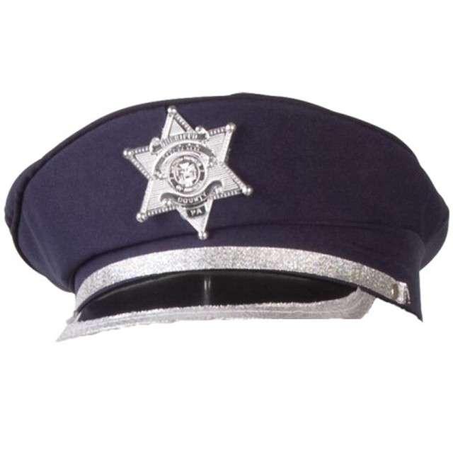 """Czapka """"Policjant"""", Boland"""