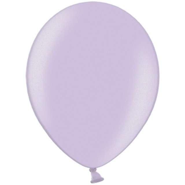 """Balony """"Celebration Metalic"""", liliowy, 9"""", 100 szt"""