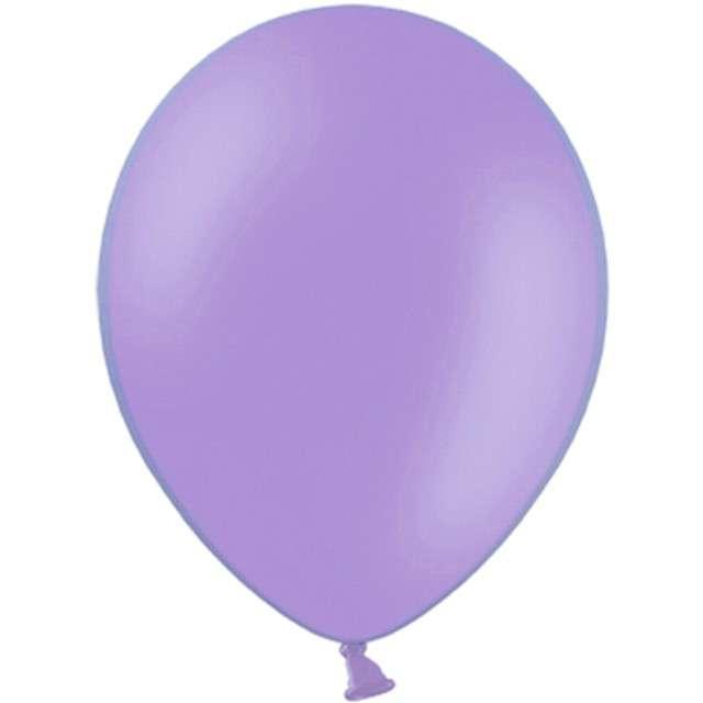 "Balony ""Celebration Pastel"", fioletowy, 9"", 100 szt"