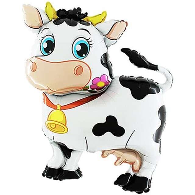 """Balon foliowy """"Krowa"""", GRABO, 45"""" SHP"""