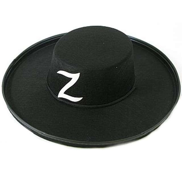 """Kapelusz """"Zorro"""", Godan"""