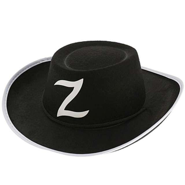 """Kapelusz """"Zorro"""", Godan, rozmiar S"""