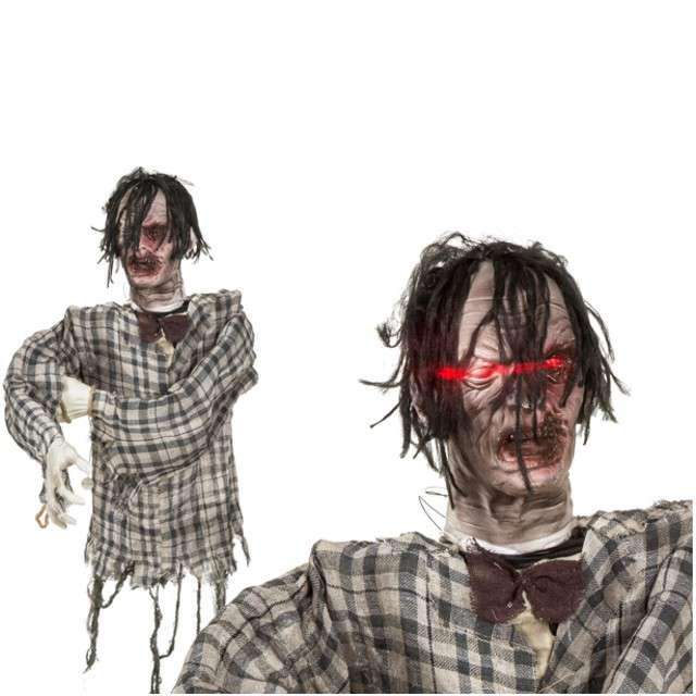 Dekoracja Halloween zombie OOTB