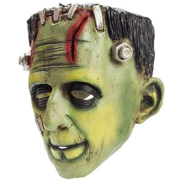 "Maska ""Frankenstein"", Godan, lateksowa"