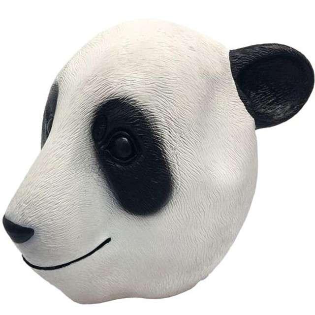"""Maska """"Panda"""", Godan, lateksowa"""