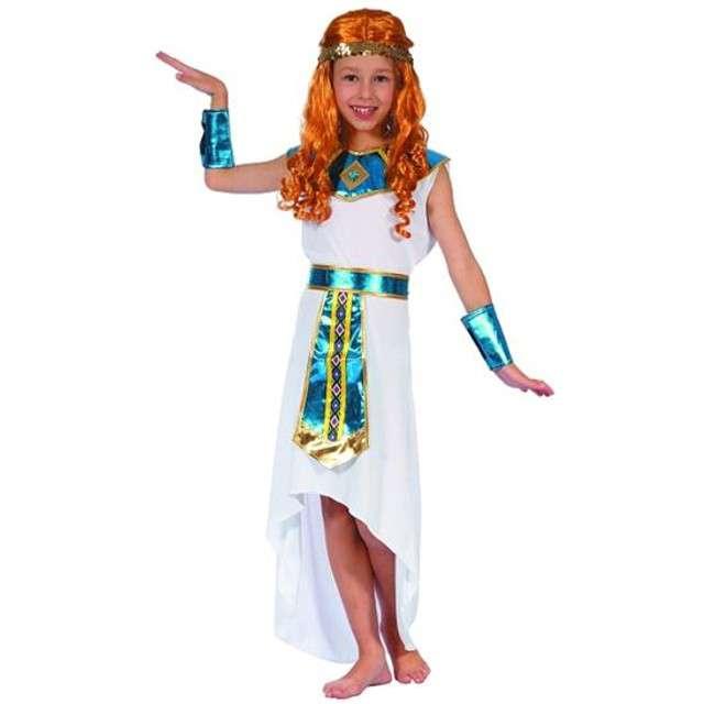 """Strój dla dzieci """"Królewna Egiptu"""", Godan, roz. 130/140"""