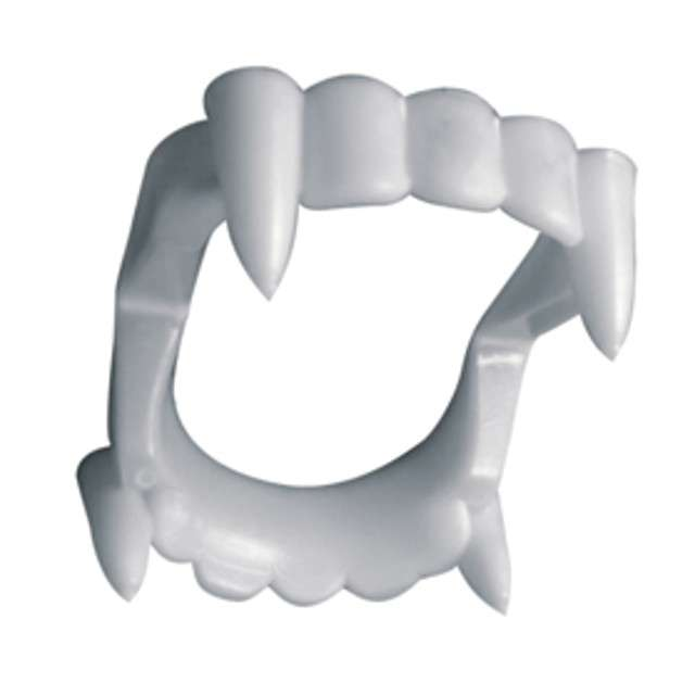 """Sztuczne zęby """"Wampir classic"""", ARPEX"""