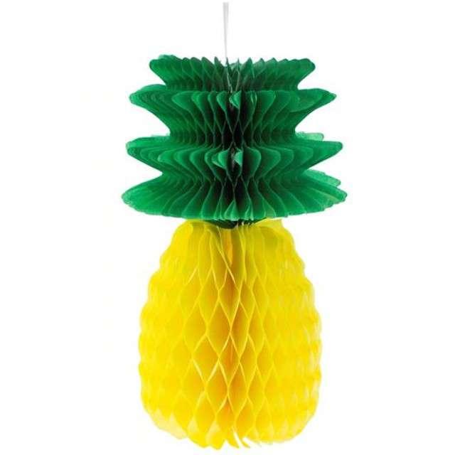 """Rozeta wisząca """"Ananas"""", Godan, 34 cm"""