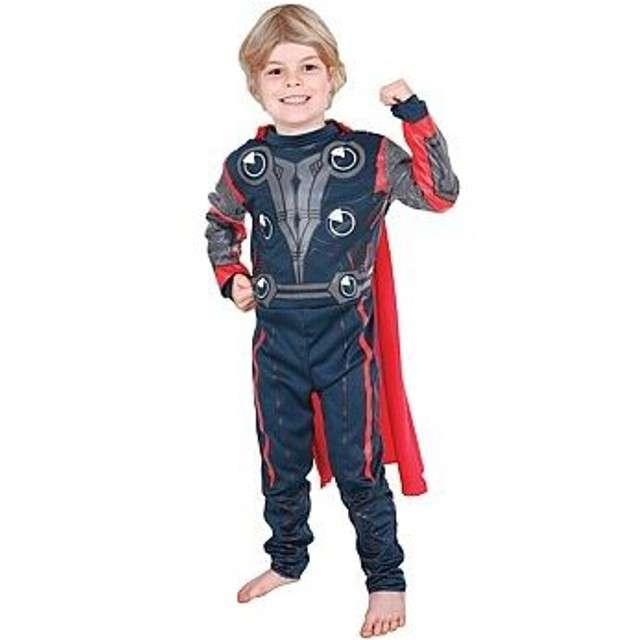 """Strój dla dzieci """"Thor"""", RUBIES, rozm. S/5 - 3-4 lata"""
