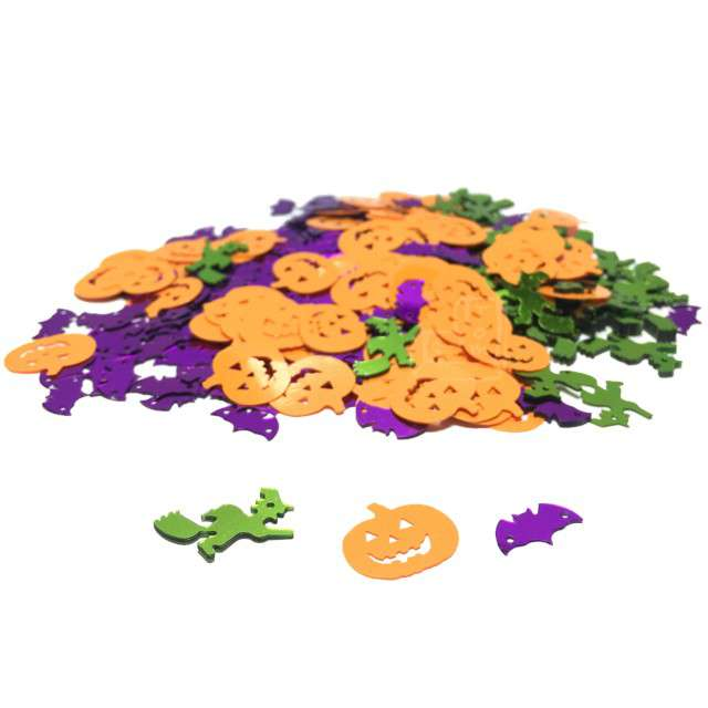 "Konfetti ""Halloweenowe Party"", mix, GODAN, 21 g"