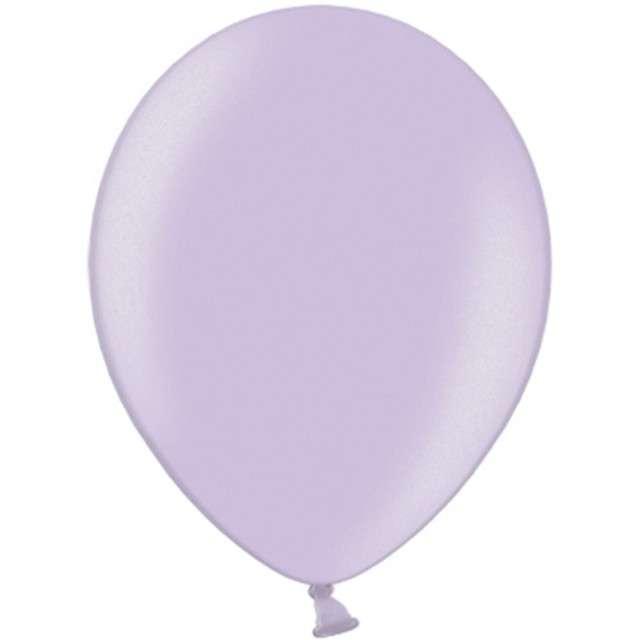 """Balony """"Celebration Metalic"""", liliowy, 12"""", 100 szt"""
