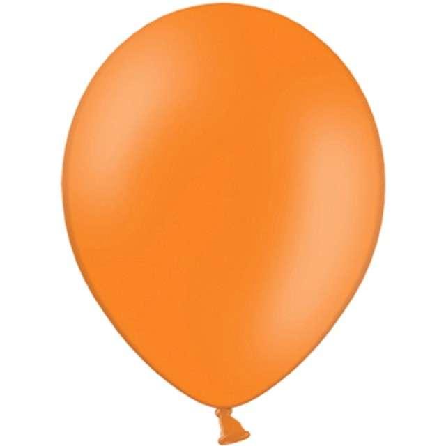 """Balony """"Celebration Pastel"""", pomarańczowy, 12"""", 100 szt"""