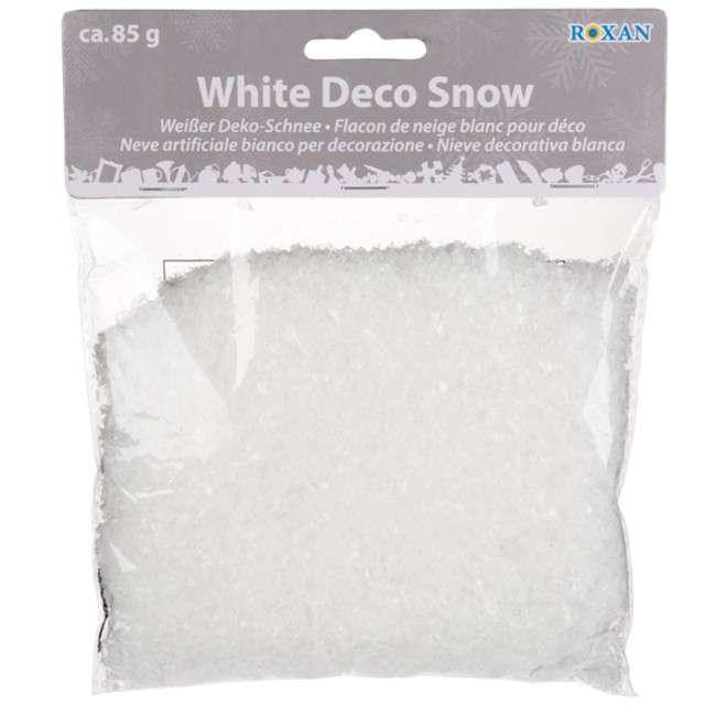 """Dekoracja """"Sztuczny Śnieg"""", OOTB, 85 g"""