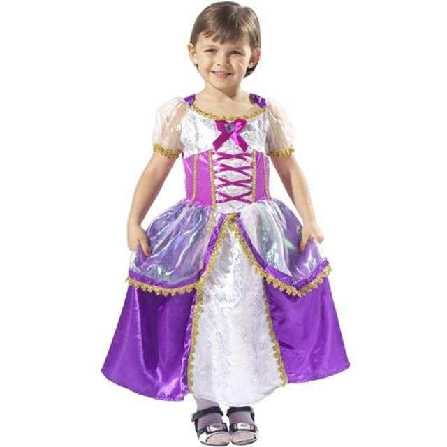 """Strój dla dzieci """"Księżniczka Julia"""", rozm. S (3-4 lata)"""