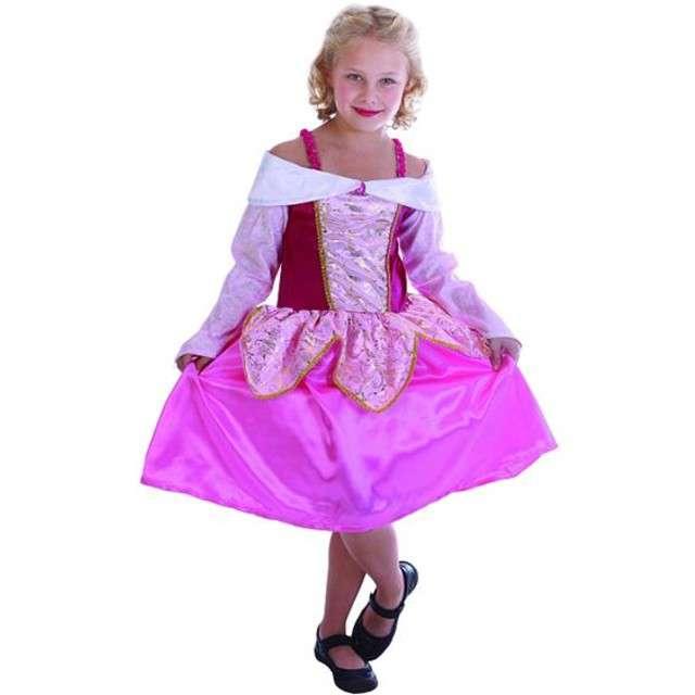 """Strój dla dzieci """"Różowa tancerka"""", rozm.130/140 cm"""