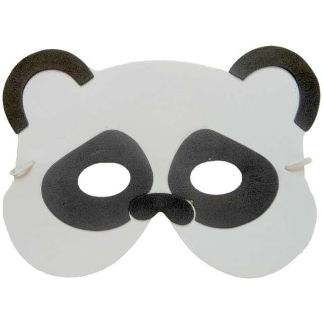 "Maska z pianki ""Panda"""