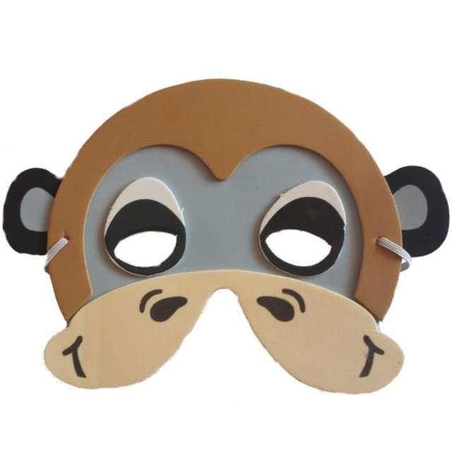 "Maska ""Małpka"", piankowa, Partytino"