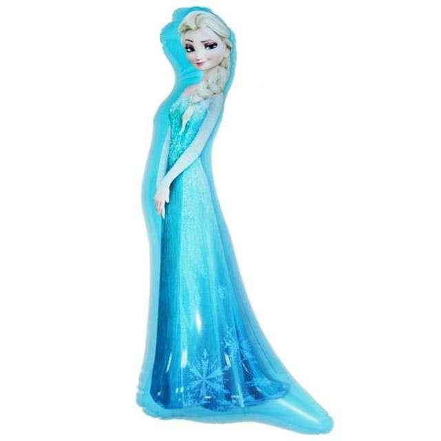 """Dmuchaniec """"Elsa"""", TAP BALL, 55 cm"""