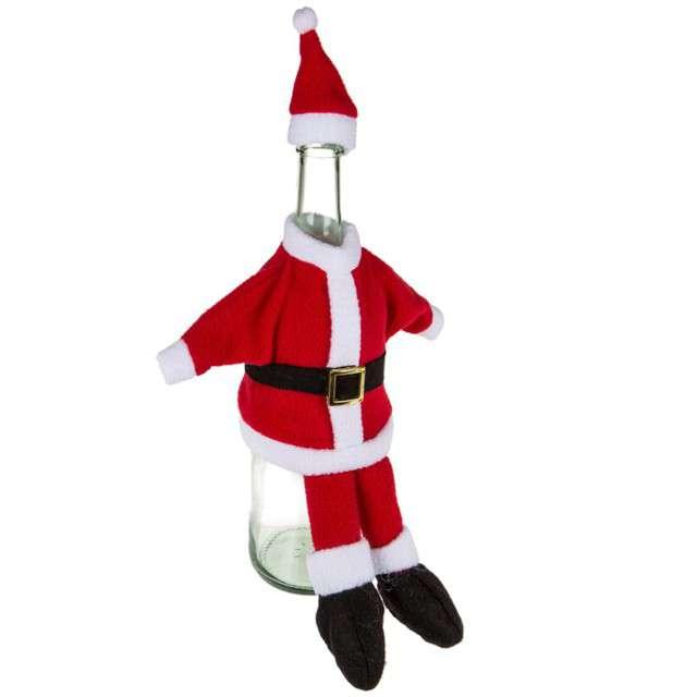 """Pokrowiec na butelkę """"Święty Mikołaj"""", OOTB"""