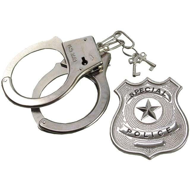 Zestaw Policjanta, KRASZEK