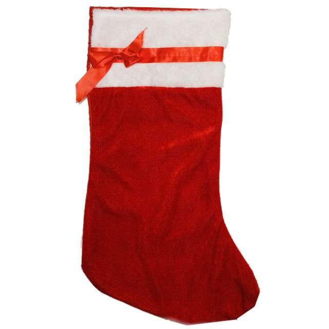 """Skarpeta na prezenty """"Red Ribbon"""", Arpex"""