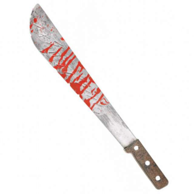 """Broń """"Miecz Zakrwawiony"""", Amscan"""