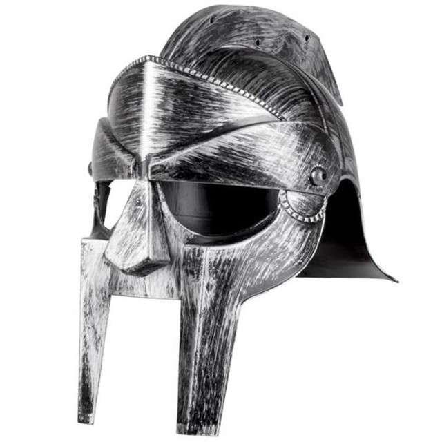 """Hełm """"Gladiator - Rycerz Delux"""", Boland"""