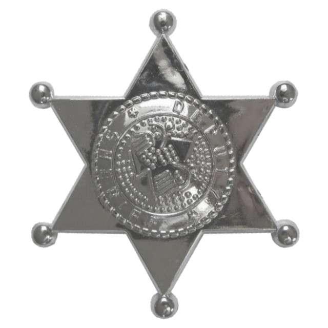 Odznaka Szeryfa, PartyTino