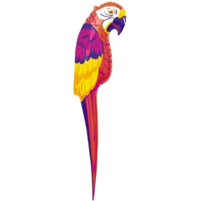 """Dmuchaniec """"Papuga"""", AMSCAN, 120 cm"""