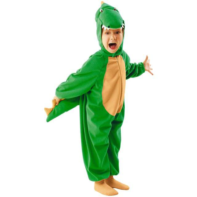 """Strój dla dzieci """"Krokodylek"""", rozm. 134/140 cm"""