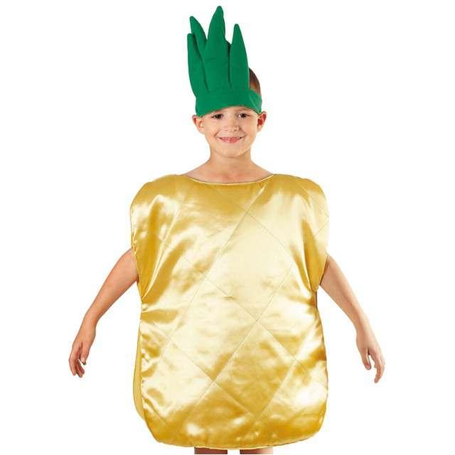 """Strój dla dzieci """"Ananas"""", KRASZEK, rozm. uniw."""
