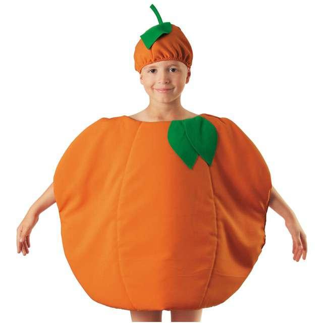 """Strój dla dzieci """"Pomarańcza"""", KRASZEK, rozm. uniwer."""