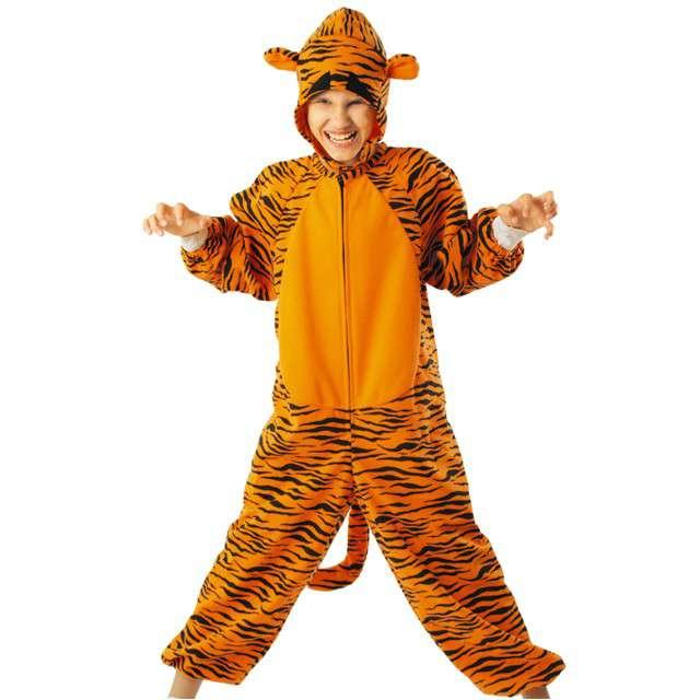 """Strój dla dzieci """"Tygrysek"""", KRASZEK, rozm. 110/116 cm"""