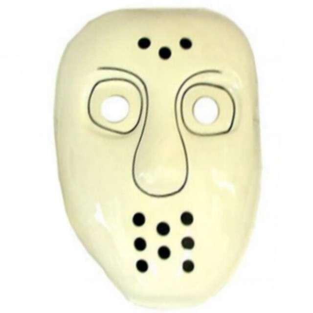 "Maska ""Horror Jason Junior"", plastikowa, FunnyFashion"