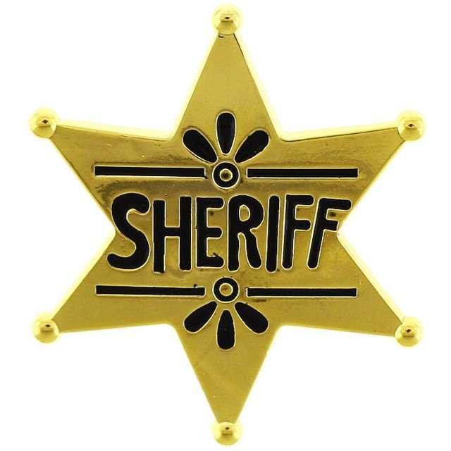 Odznaka Szeryfa, KRASZEK