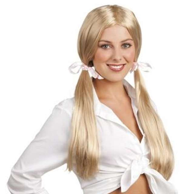 "Peruka party ""Blond Kucyki"", Boland"