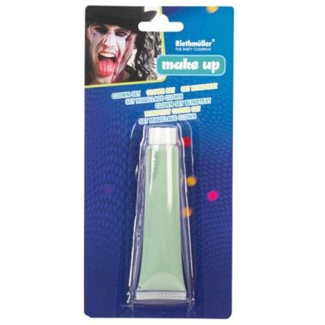 """Make-up party """"Farba do makijażu"""", zielona jasna, AMSCAN"""