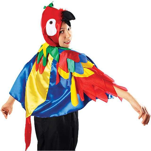 """Strój dla dzieci """"Papuga"""", KRASZEK, rozm. uniw."""