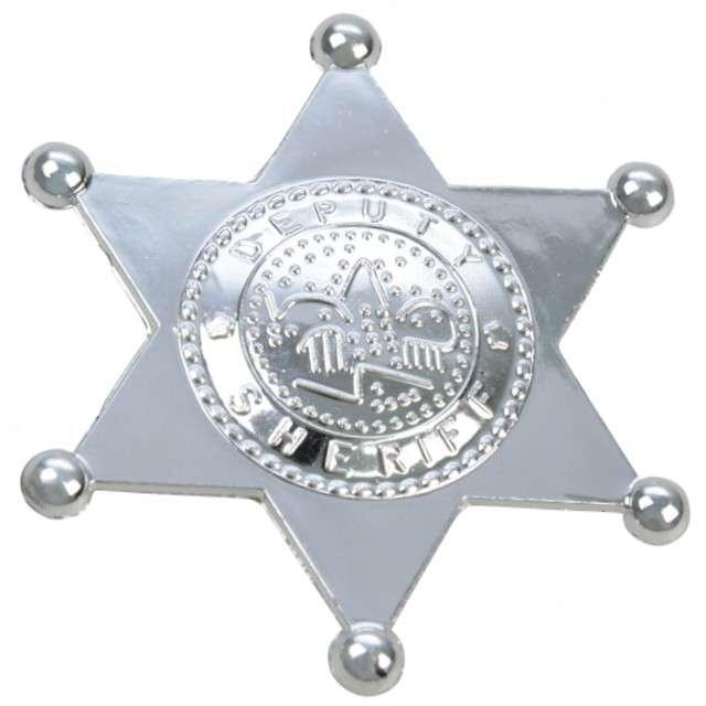 Odznaka Szeryfa, ARPEX
