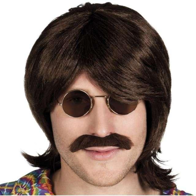 """Peruka party """"John Lennon"""", BOLAND"""