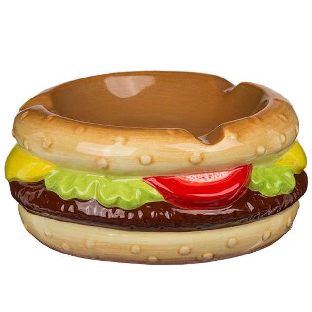 "Popielniczka ""Hamburger"", OOTB"